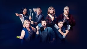 Worst Cooks in America: 11×7