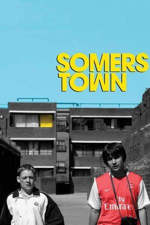 Somers Town-Elisa Lasowski