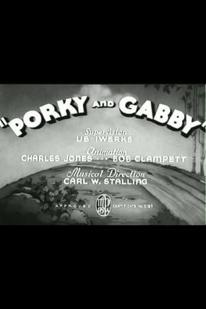 Porky and Gabby (1937)