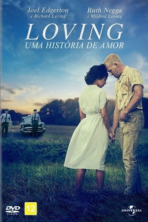 Loving: Uma História de Amor Torrent (BluRay) 720p e 1080p Dual Áudio – Download