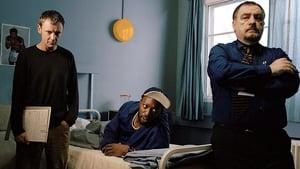 English movie from 2005: Blue/Orange
