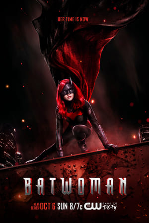 Batwoman 1ª Temporada Torrent (2019) Dublado 720p 1080p Download