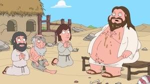 Seth MacFarlane's Cavalcade of Cartoon Comedy Season 1 Episode 41