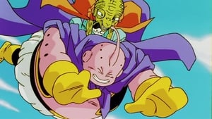 Dragon Ball Z Kai - Season 7: Evil Buu Saga Season 7 : A Nightmare Revisited. The Immortal Monster Majin Buu!