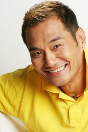 Ricky Yi Fan-Wai isFrank Chen
