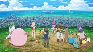 Pokémon the Movie: Everyone's Story (2018)