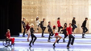 Glee - Michael episodio 11 online