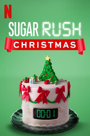 Sugar Rush Christmas (TV Series 2019– )