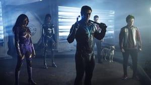 Watch S3E7 - Titans Online