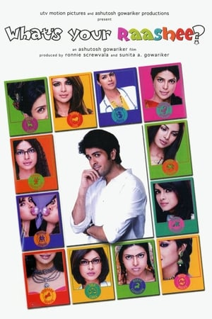 What's Your Raashee?-Priyanka Chopra