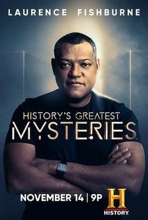 Historys Greatest Mysteries – Season 1