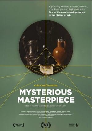 Mysterious Masterpiece: Cold Case Torrentius (1969)