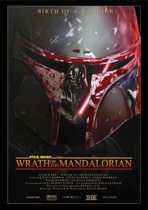 Image Star Wars: Wrath of the Mandalorian