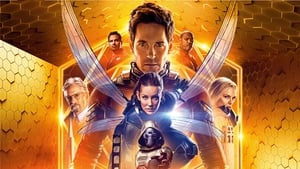 Ant-Man and the Wasp (2018) 4K UHD 2160p BD-66 + 1080p BD-50