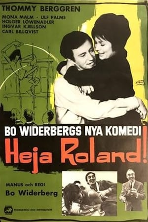 Come on Roland!-Azwaad Movie Database
