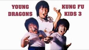 Ku Er Liu Lang Ji – Τα Νιντζάκια 3