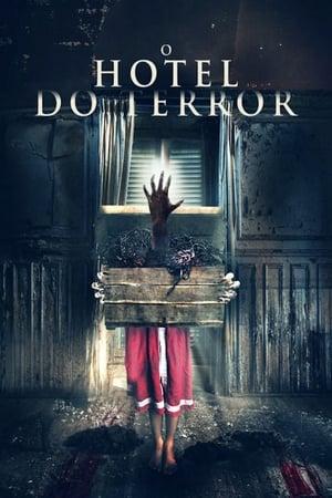 O Hotel do Terror - Poster