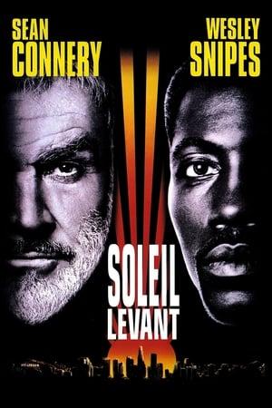 Soleil levant (1993)
