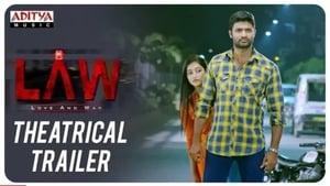 LAW (2018) HDRip Full Telugu Movie Watch Online