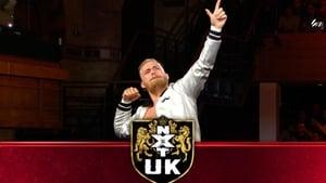 WWE NXT UK: 1×2