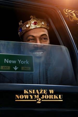 Książę w Nowym Jorku 2 (2021)