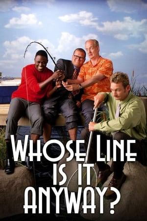 Whose Line Is It Anyway? – Season 16