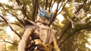 Kamen Rider Season 17 :Episode 24  Goodbye Prince Lullaby