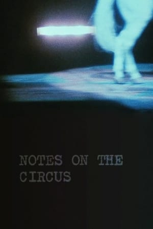 Notes on the Circus