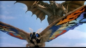 Mothra – King Ghidorah kehrt zurück (1998)