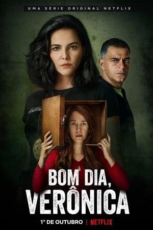 Bom Dia, Verônica: Season 1