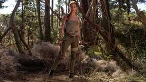 Tomb Raider (2018) DVD5 LATINO/INGLES