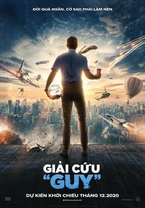 poster Free Guy