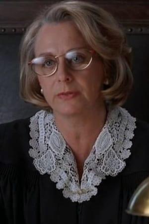 Rochelle Oliver isGretchen