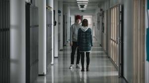 Norwegian movie from 2019: Psychobitch