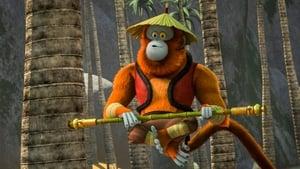 Kung Fu Panda: The Paws of Destiny Season 1 Episode 24