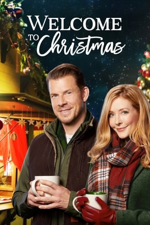 Watch Welcome to Christmas Full Movie