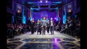 Letters Live from the Archive: Freemasons' Hall (2021)