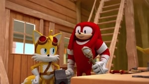Sonic Boom: 1×27