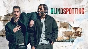 poster Blindspotting