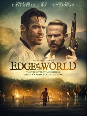poster Edge of the World