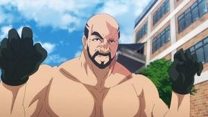 Plunderer 1. Sezon 17. Bölüm (Anime) izle