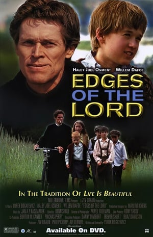 Edges of the Lord-Haley Joel Osment