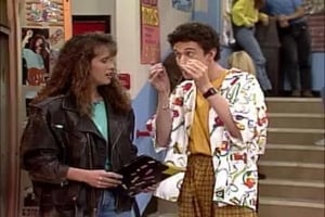 Watch S4E12 - Saved by the Bell Online