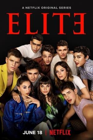 poster Elite