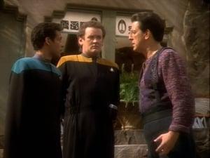 Star Trek: Espacio profundo nueve: 1×14
