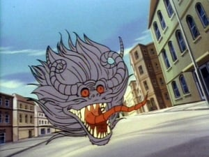 The Real Ghostbusters: 2×34