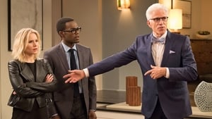 The Good Place: 2×1