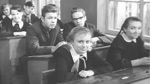 Russian movie from 1961: Mishka, Seryoga and I