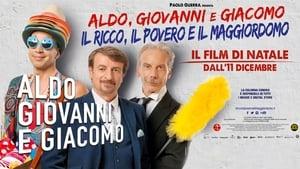 Il ricco, il povero e il maggiordomo (2014)