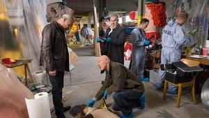 Scene of the Crime Season 48 : Episode 6